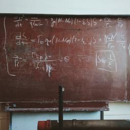 Die Gleichung mit vielen Unbekannten…